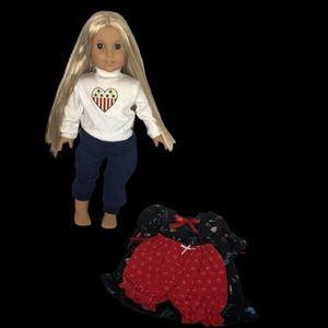 American Girl Pleasant Company Doll